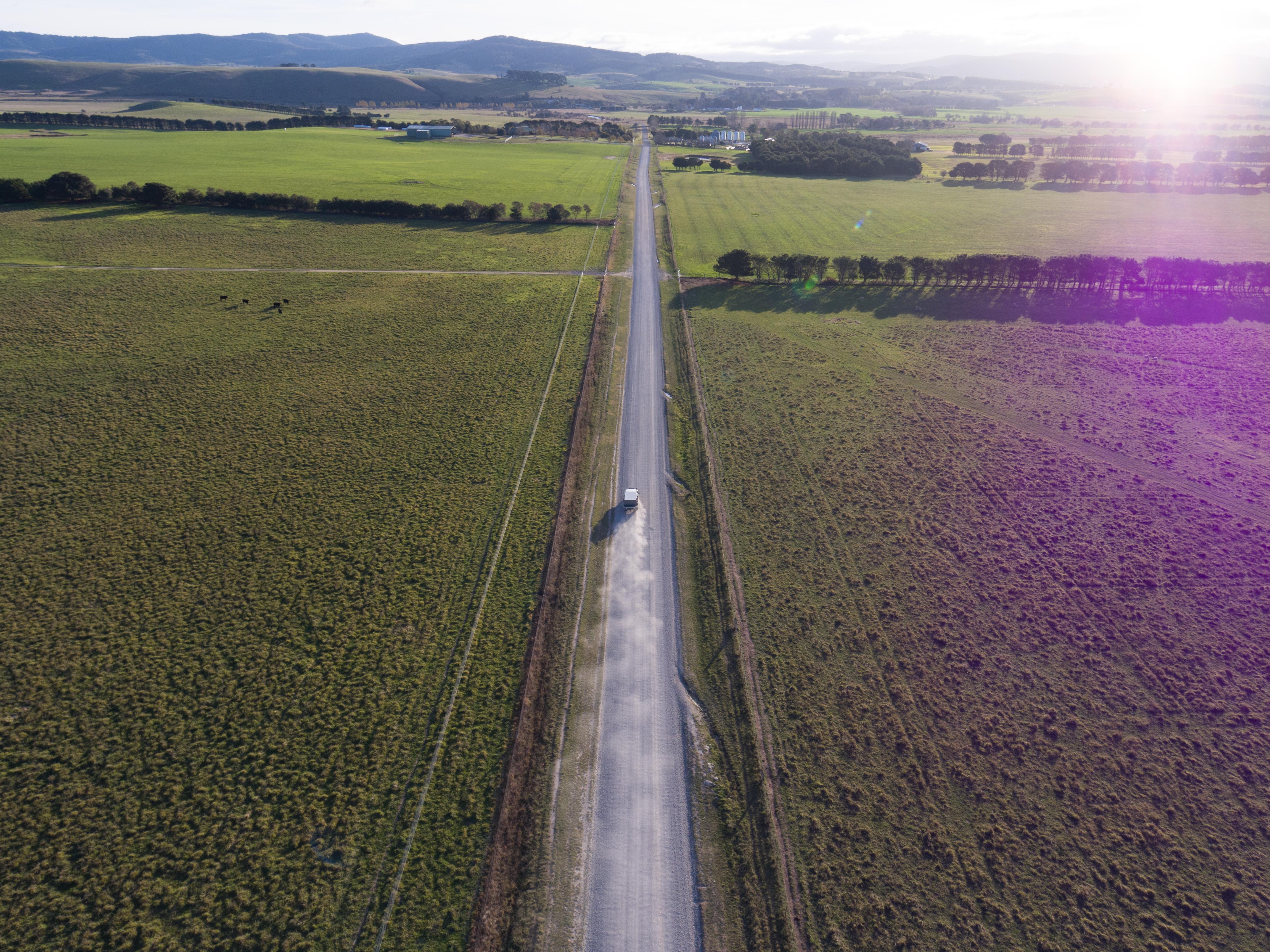 Сельская дорога своими руками фото 288