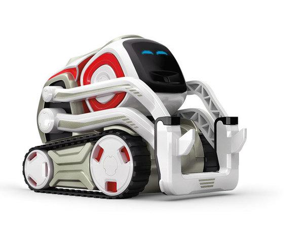 Робототехника: Anki. Собрали на разработку роботов $200 млн и закрылись