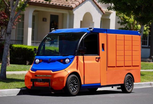 """Роботизация: В BoxBot серьезно намерены бороться за рынок роботизированной доставки """"последней мили"""""""