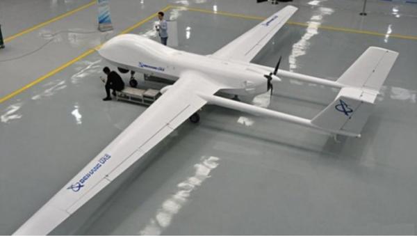 Беспилотники: Китай, Индонезия и транспортные дроны: журналисты что-то напутали?