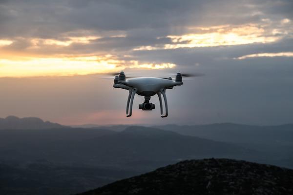 Беспилотники: Дроны - убийцы сельскохозяйственных спутников?